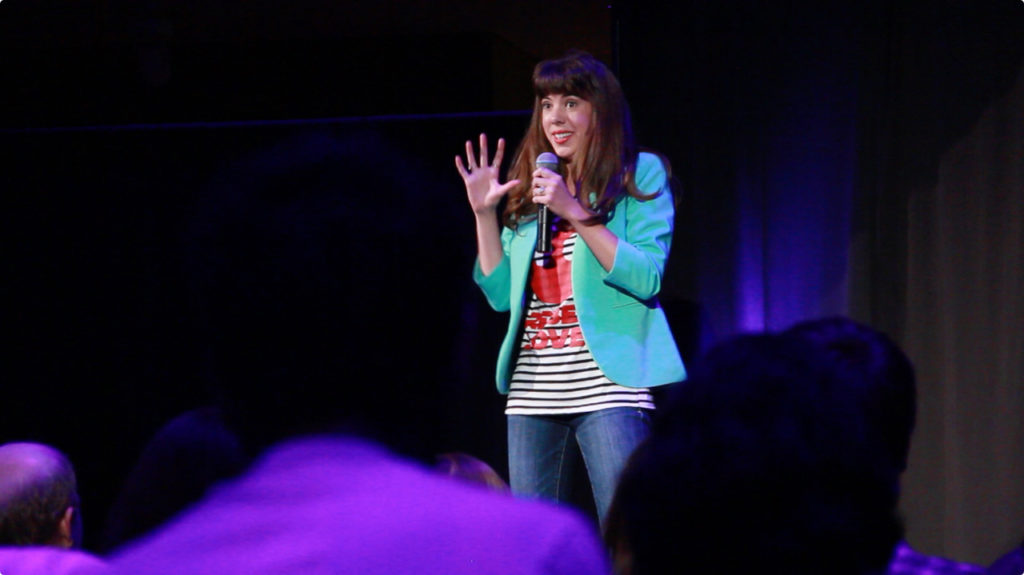 What Scientists Can Learn from Stand Up Comedians | Eduinfo