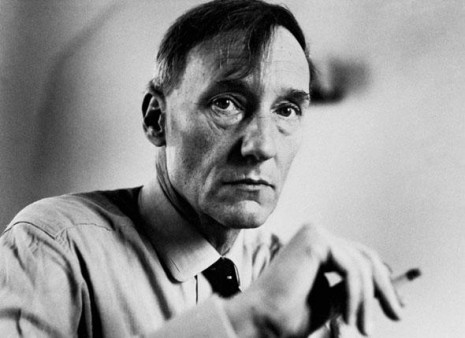 I, William Burroughs, Challenge You, L Ron Hubbard