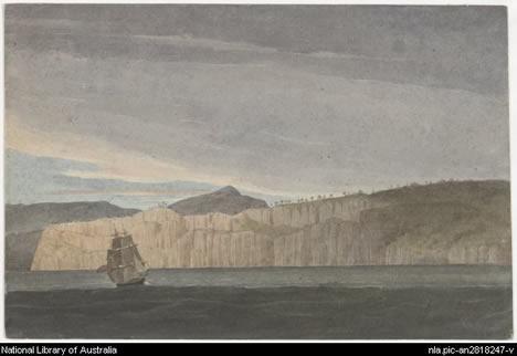 Cape Barathas