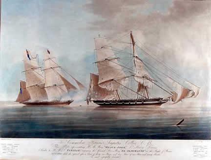 HMS Black Joke