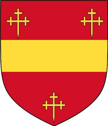 Earl of Arran Coat of Arms