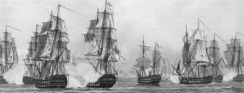 Battle of Cape Ortegal