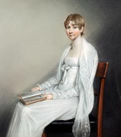 Caroline Darwin