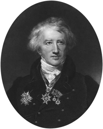 Baron Cuvier