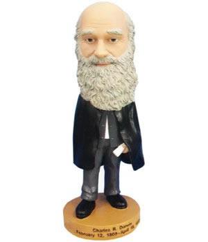 Darwin toys