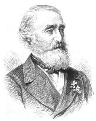 George Scrope
