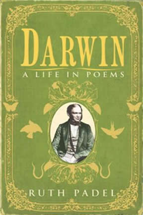 Darwin – A Life in Poems