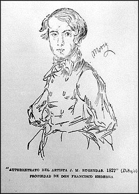 Johann Moritz Rugenda