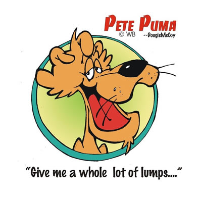 Peter Puma