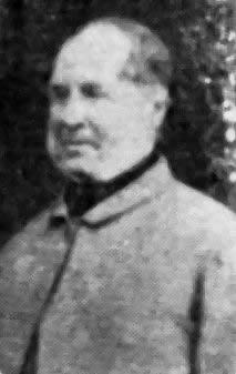 John Clements Wickham