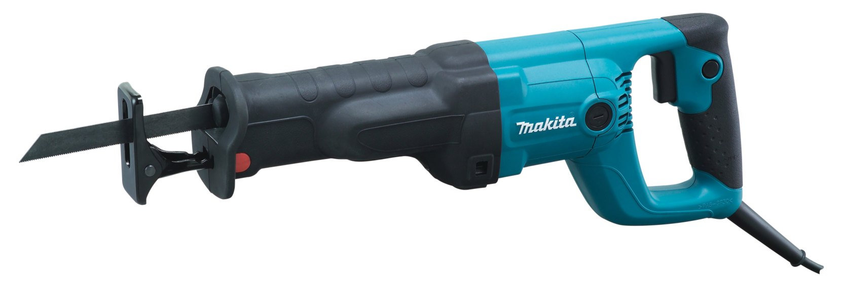 Test : Scie Sabre Makita JR3050T