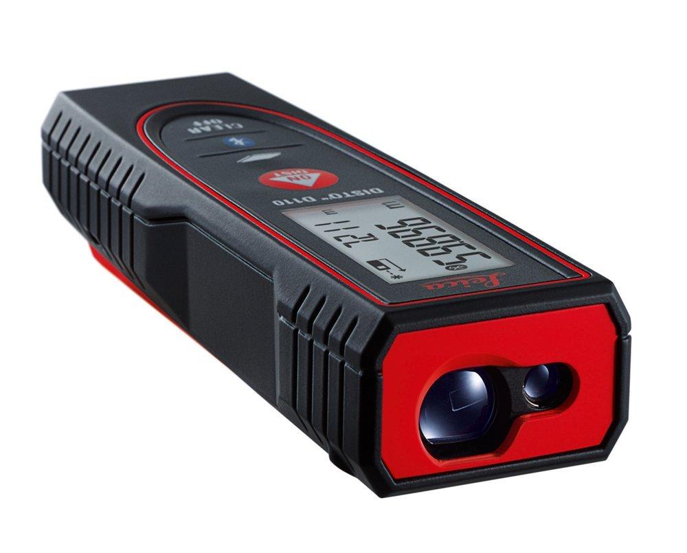 Test et Avis : Leica Disto D110, un télémètre laser au bon rapport qualité/prix