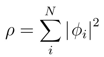 A THEORETICAL ANALYSIS OF THE KOHN-SHAM AND HARTREE-FOCK