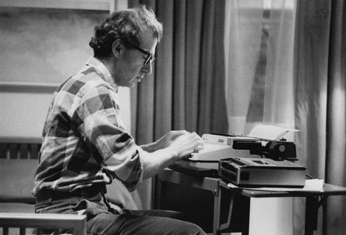 reputable site b2d30 b1158 The Secret to Woody Allen's Productivity