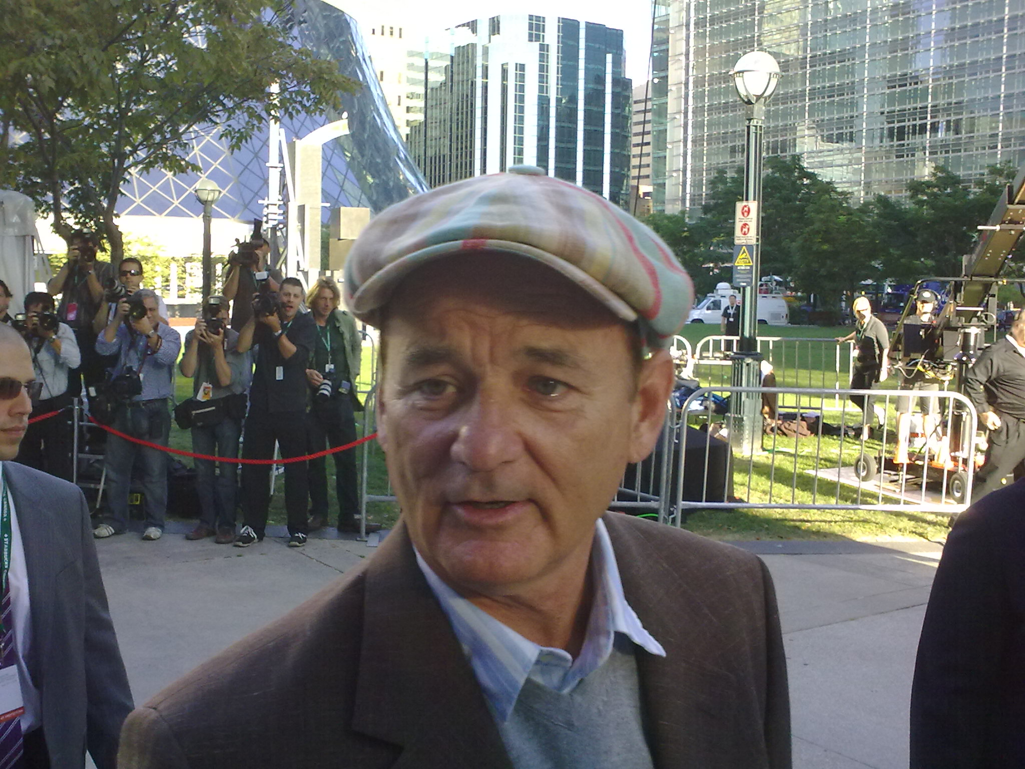 90414beb1387 Why We All Need To Learn To Be More Like Bill Murray