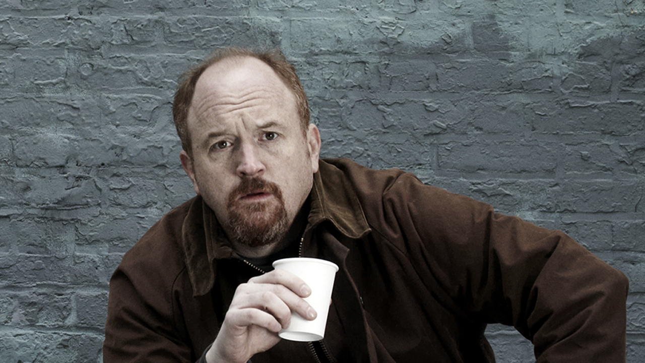 official photos 6f323 8f2e1 How to Build Your Own Empire  3 Tips from Louis C.K.