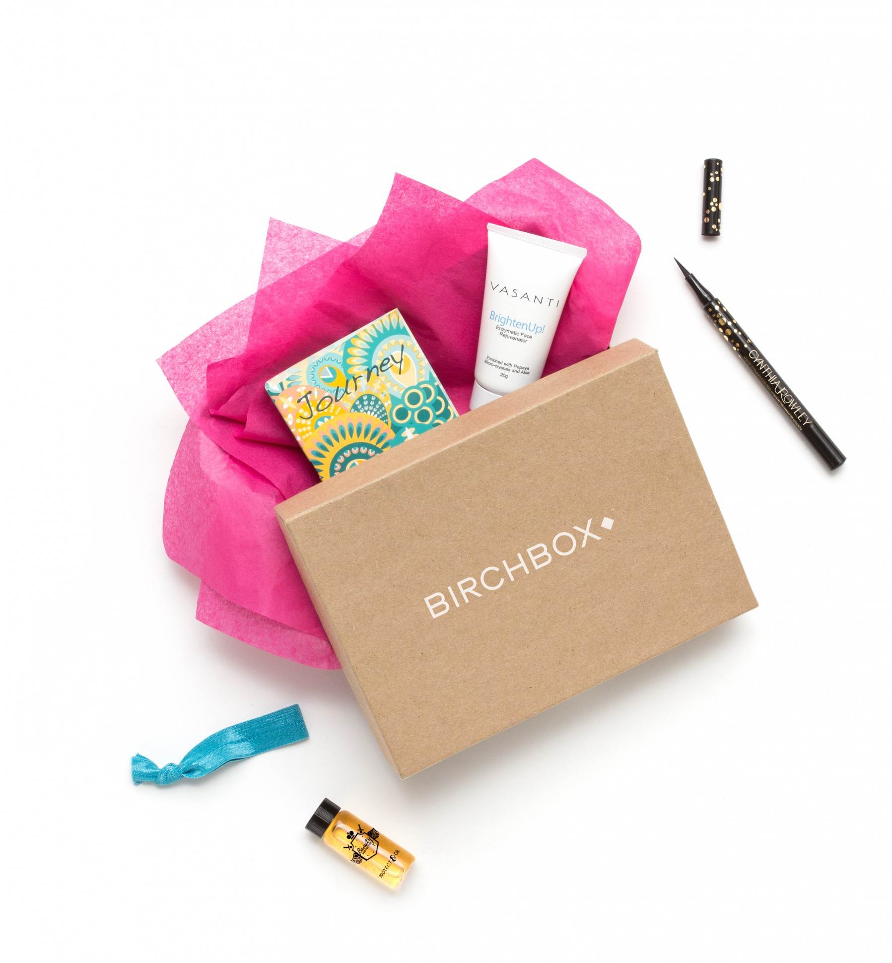 big sale e7f91 9dd70 Consumer Marketing Done Right  The Story Of Birchbox