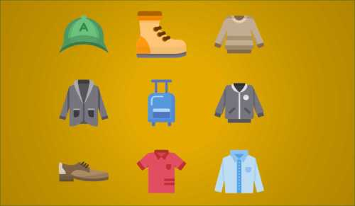 small resolution of Clothing - Lesson for Class 4