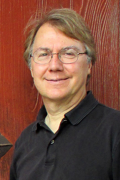 Andrew Knoll