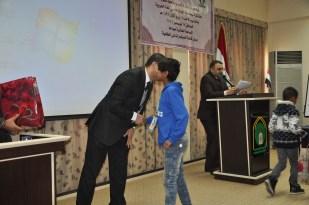 احتفالية اللغة العربية 18-12-2016