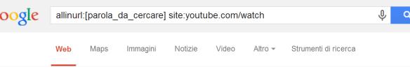 google video id