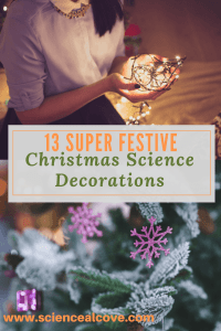 13 Super Festive Christmas Science Decorations-http://sciencealcove.com/2017/11/super-festive-christmas-science-decorations/