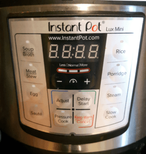 How Instant Pot Science Delivers Healthy Food in a Snap?