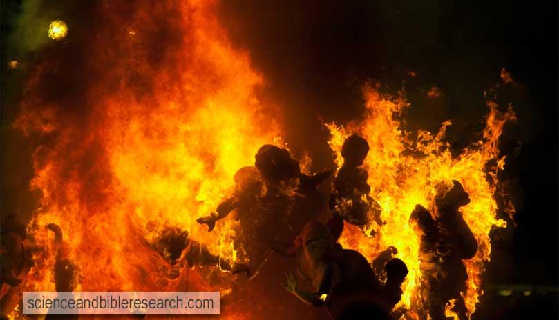 fire and blood jerusalem
