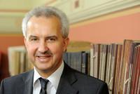 Prof. Reinhard Hüttl, GFZ-Chef und acatech-Präsident.