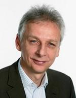 """Mitinitiator des DFG-Sonderprogramms """"Wissenschaft und Öffentlichkeit"""": Hellmuth Trischler aus München."""