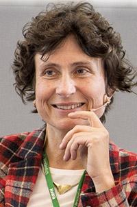 Dr. Christina Beck, Max-Plank-Gesellschaft München.