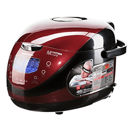 Digital Smart Multicooker