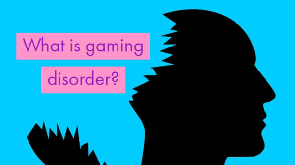gaming disorder or mental illness