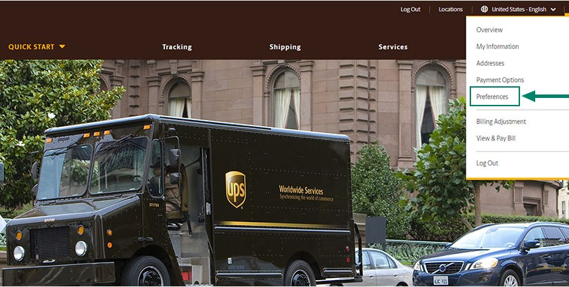 UPS invests record amount into building Netherlands logistics facility