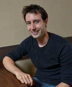 Jeff Benca (Cathy Cockrell photo)