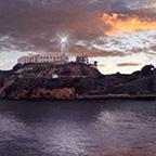 Nerd Nite on Alcatraz