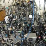 Laser Interferometry Lab