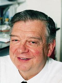 Professor Sir Walter Bodmer