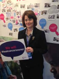 Jane Ellison MP, Conservative