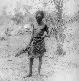 Aboriginals the original explorers out of Africa