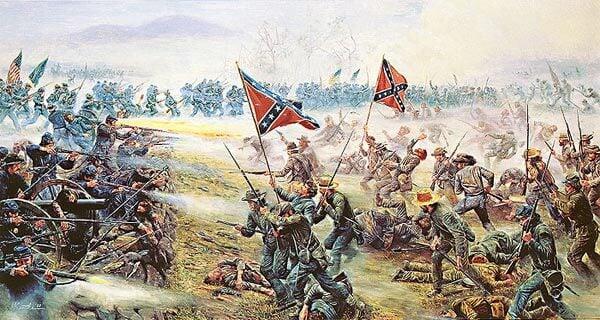 U.S. Civil War killed 20% more than thought: 750,000