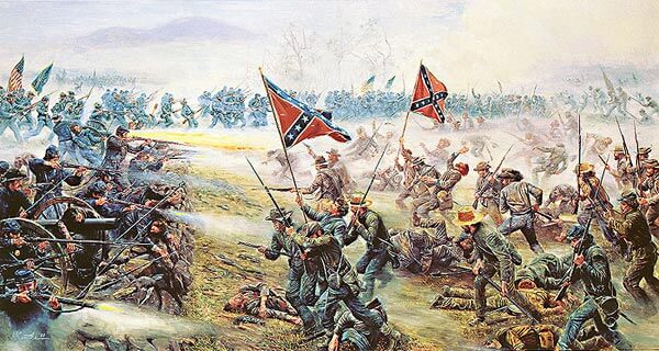 U.S. Civil War was even deadlier than previously thought