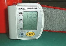 Relaxed blood pressure guidelines cut millions from needing medication