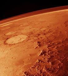 Researchers call for easing of interplanetary contamination rules