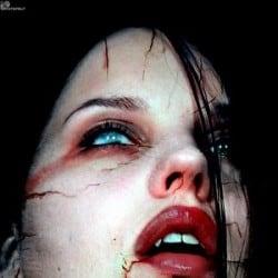 Vampire star reveals its secrets