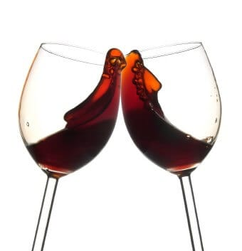 Red Wine Component Can Undo Some of the Harm Done by Poor Diet