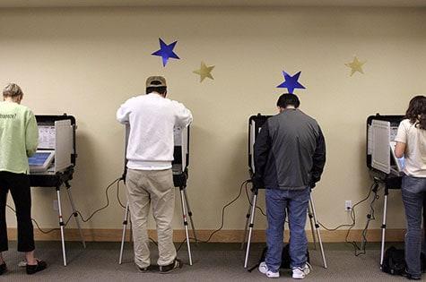 Presidential voters' myopia on the U.S. economy