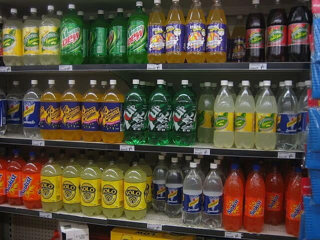 Soft drinks + hard work + hot weather = possible kidney disease risk