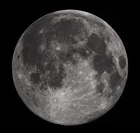 Dark side of the moon mystery solved