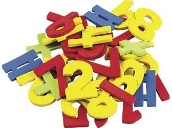 Spatial, written language skills predict math competence